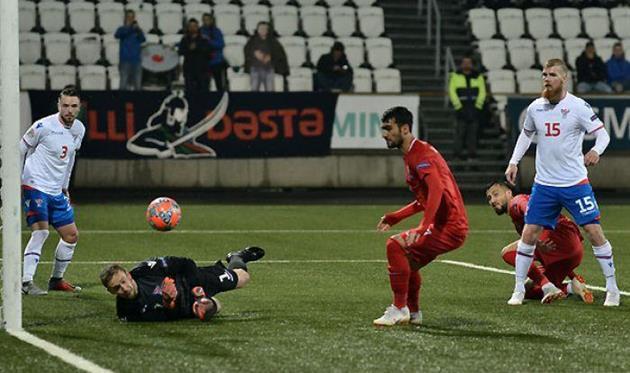фото: azerisport.com