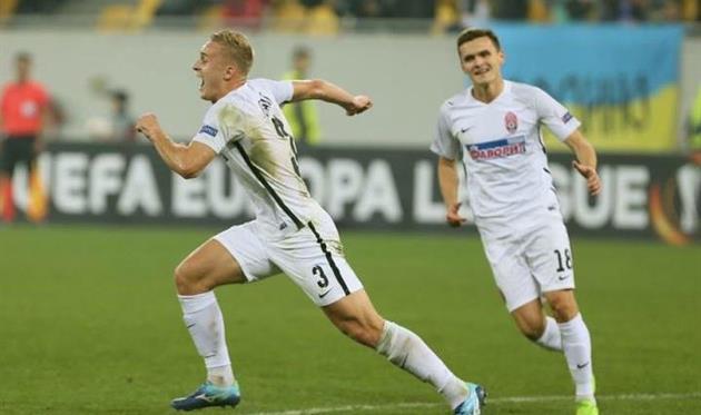 Александр Сваток (слева), фото: сайт ФФУ