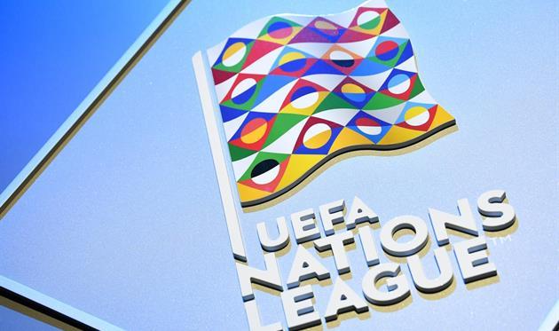 Лига наций. Итоги группового раунда