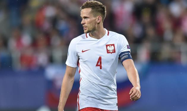 Томаш Кендзера, фото: przegladsportowy.pl
