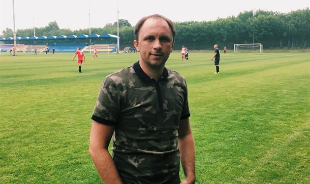Александр Москаленко, ФК Арсенал-Киев