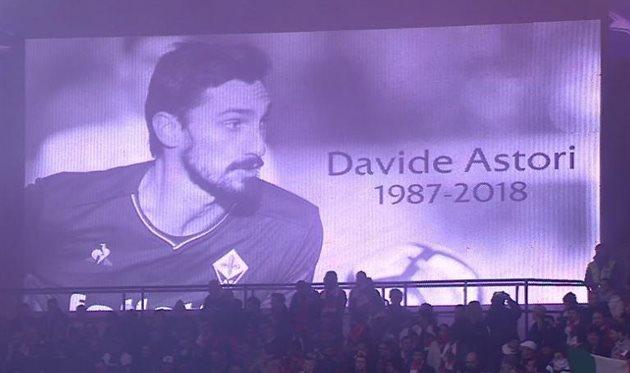 Давиде Астори