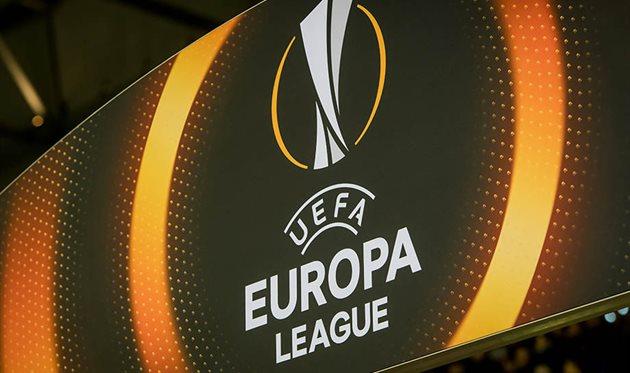 Лига чемпионов Европы