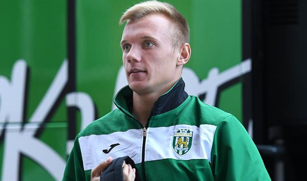 Олег Бородай, ФК Карпаты