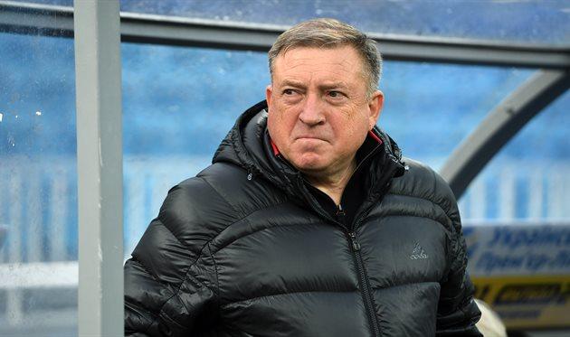 Вячеслав Грозный, фото: ФК Шахтер