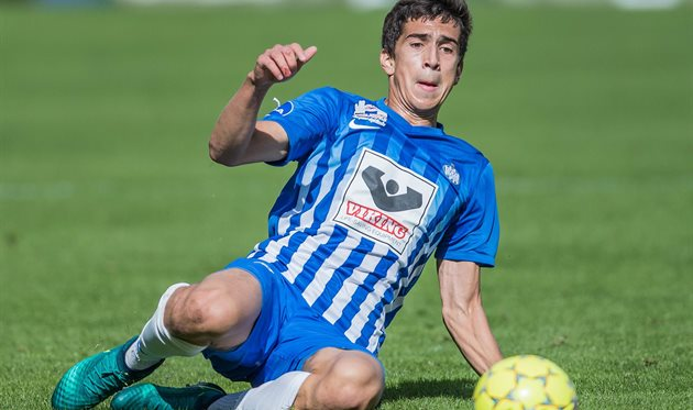 ФОТО: FC EfB
