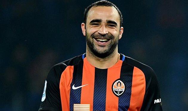 Ismaili, FC Shakhtar