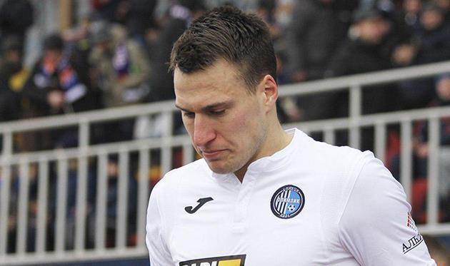 Йосип Вукович, ФК Олимпик