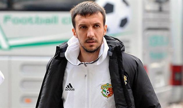 Вячеслав Шарпар