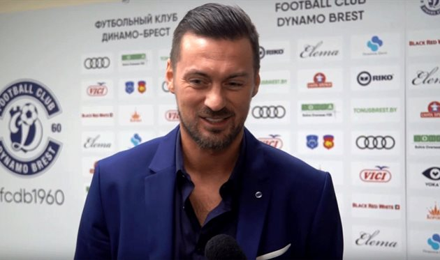 Артем Милевский, ФК Динамо-Брест