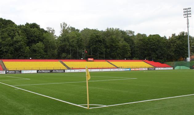 Стадион LFF Arena