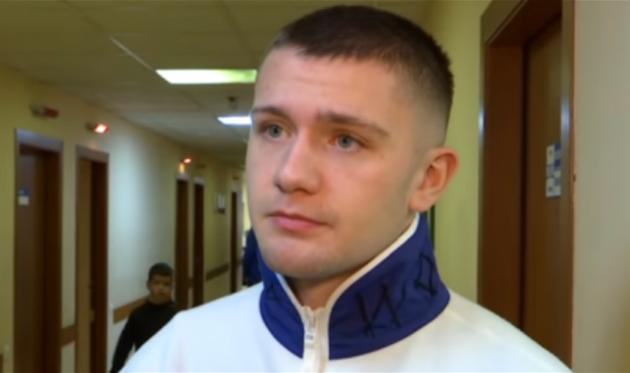 Миккель Дуэлунд, ФК Динамо