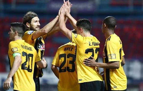 PHOTO: AEK FC