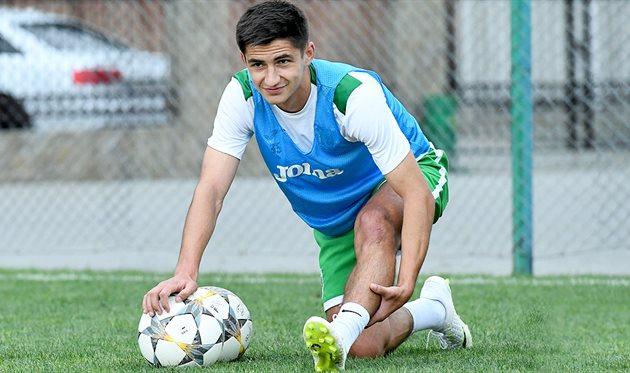 Marian Swede, FC Carpathian