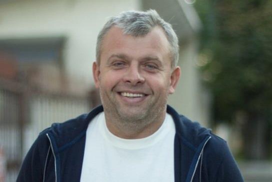 Григорий Козловский, Фото Рух Винники