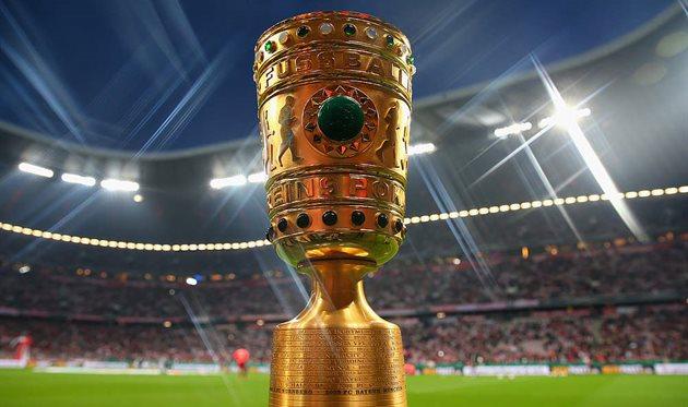 Кубок Германии, dfb.de