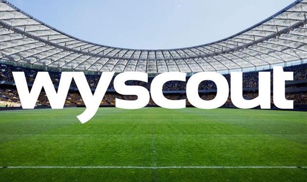 Wyscout — незаменимый помощник топ-тренеров