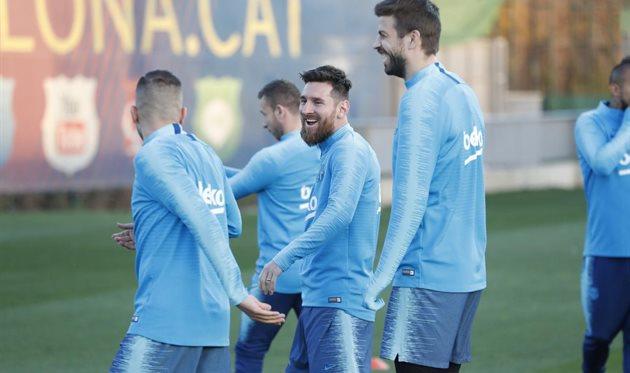 picture Barcelona