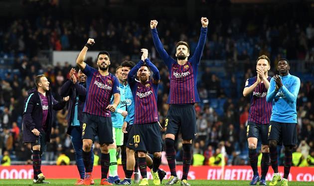 Барселона депортиво статистика встречи личные