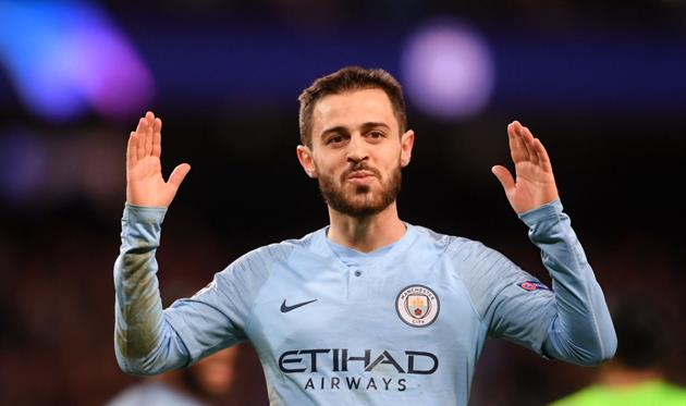 Bernardo Silva, getty images