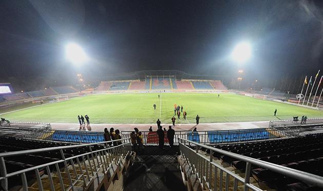 Мариуполь будет арендовать у города стадион