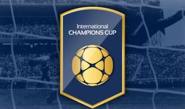 Photo International Champions Cup