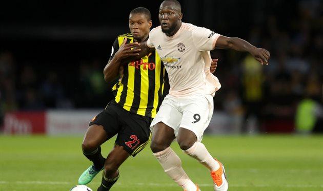 Манчестер Юнайтед - Уотфорд, Getty Images