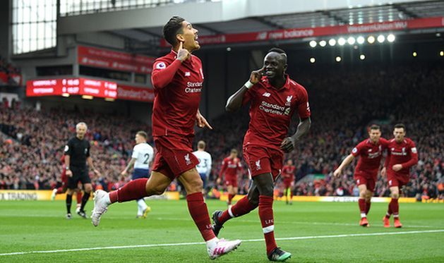 liverpool getting tottenham, images of flavors