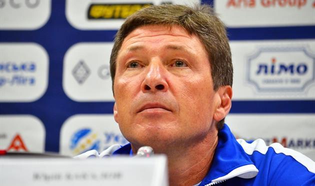 Юрий Бакалов, фото: ФК Львов