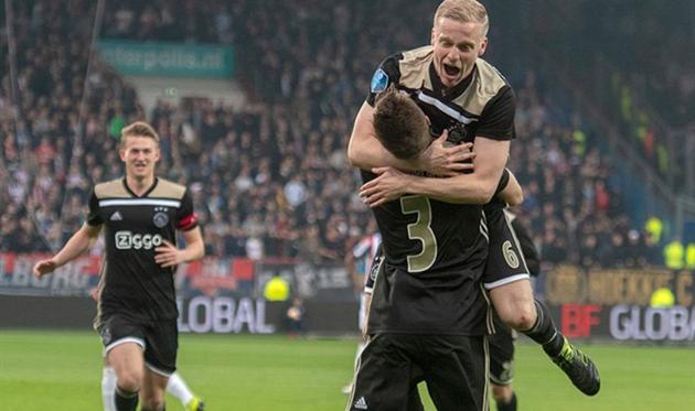 Photo AFC Ajax
