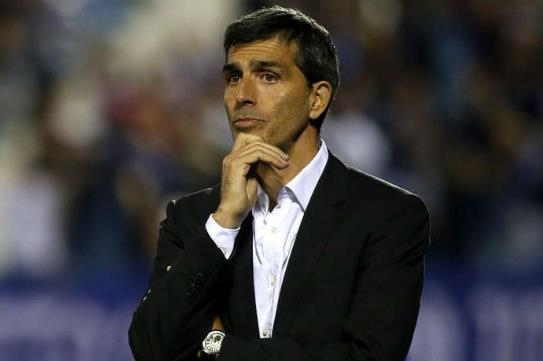 Хуан Муньис, photo Malaga CF