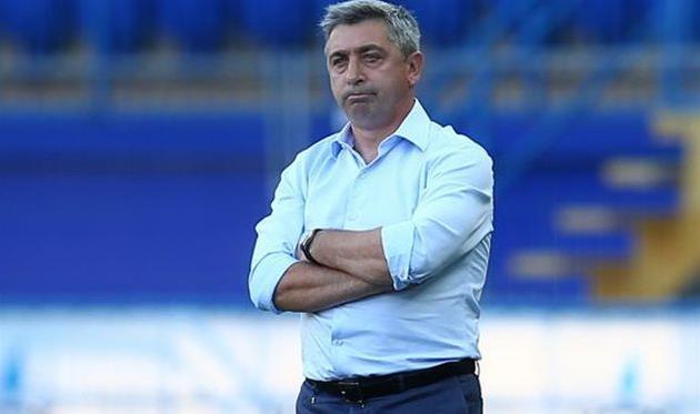 Баранка: Севидов работает в клубе, где владелец — король договорных матчей