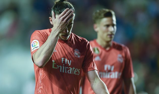 Real Madrid, Getty Images