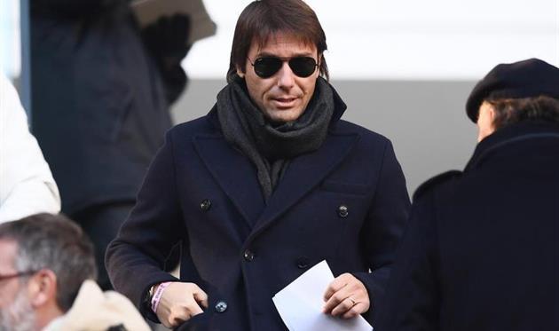 Антонио Конте