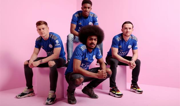 ФОТО: LEICESTER CITY FC