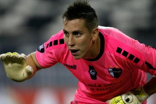 Игнасио Гонсалес, photo Fox Sports