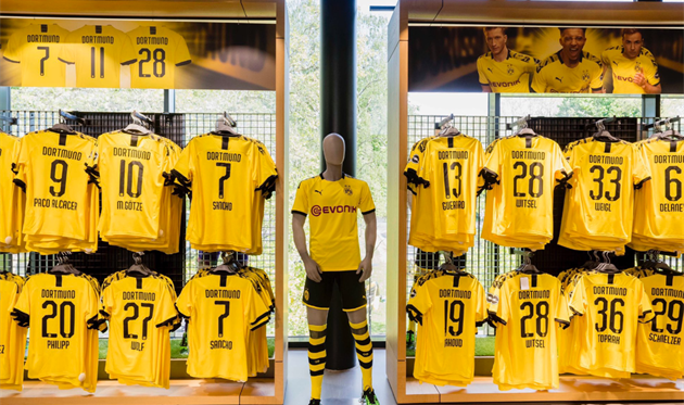 Photo Borussia Dortmund