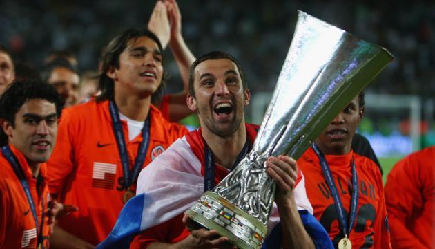 Дарио Срна, фото: footballua.tv