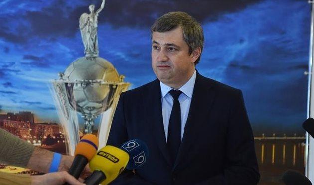 Вадим Костюченко