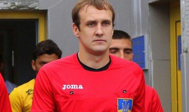 Денис Резников, фото ФФУ