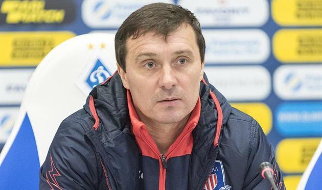 Игорь Леонов, фото ФК Арсенал