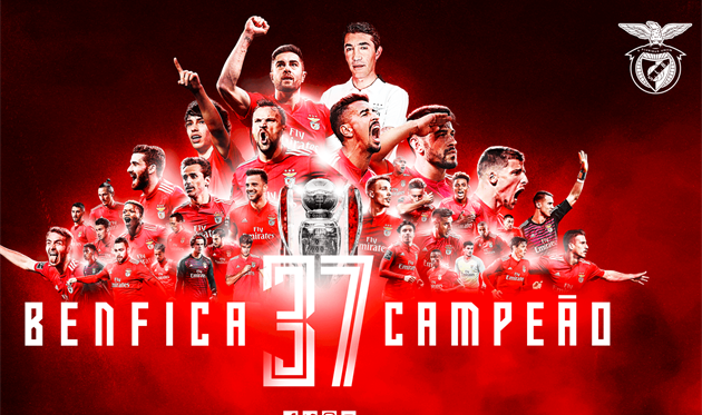 Photo SL Benfica
