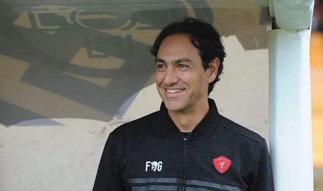 Алессандро Неста, photo AC Perugia Calcio