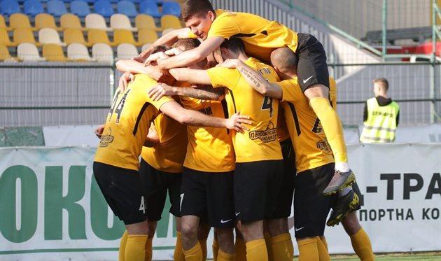 Александрия впервые в истории заняла третье место в УПЛ и сыграет в групповом этапе Лиги Европы