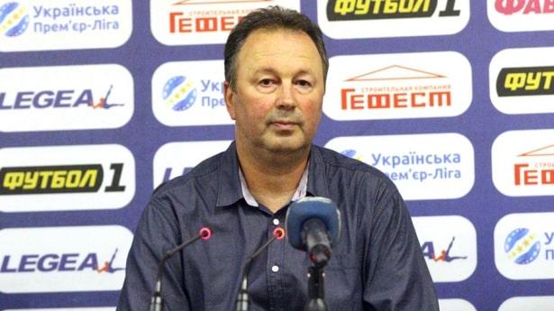 Ангел Червенков, uafc.org.ua