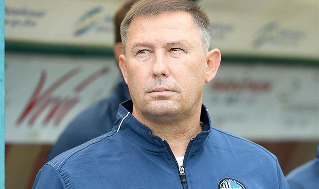 Климовский: Карпаты как-то отключились, нужно спросить у тренера, что случилось