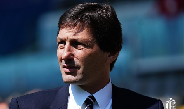 Леонардо, фото ФК Милан