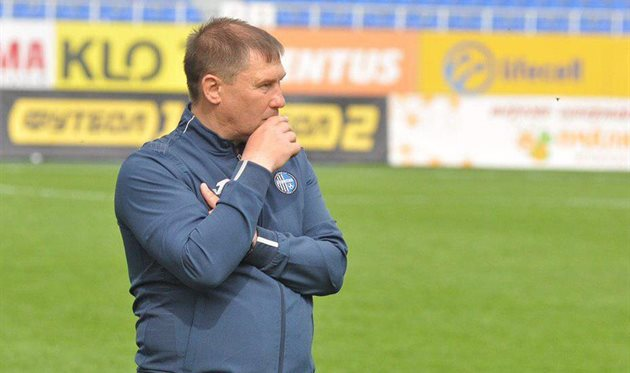 Игорь Климовский, Олимпик