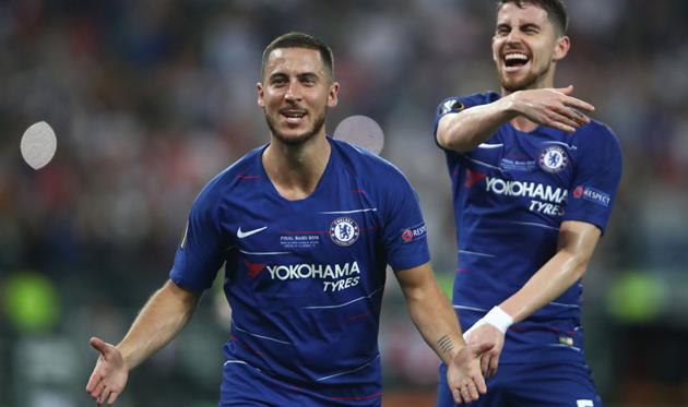Азар: Хотел бы сыграть против Челси в следующей Лиге чемпионов