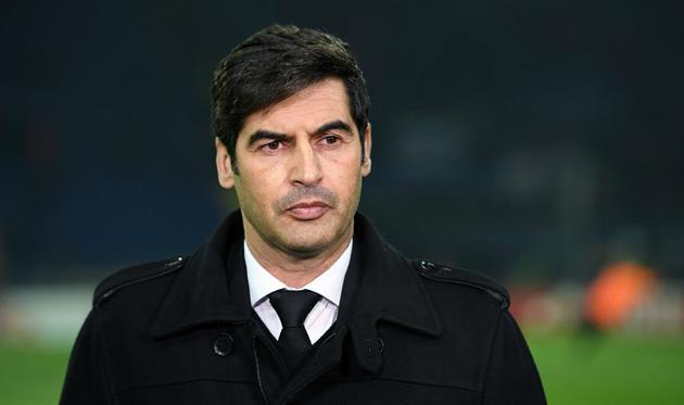 Рома готова предложить Фонсеке 3-летний договор